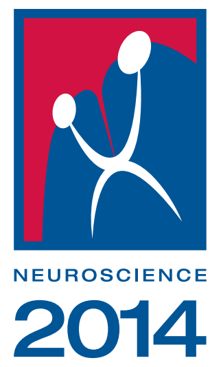 SFN logo 2014 #SFN14 Society For Neuroscience Blog