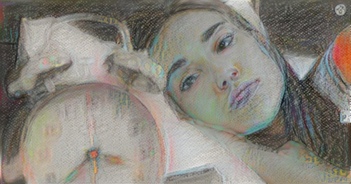 insomniaclockwoman